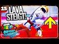 Die Lava steigt während dem Boss-Fight! 🌍⭐️ Super Mario Odyssey Superstar Mode #15