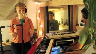Party - Beyonce (Moonchild Cover)