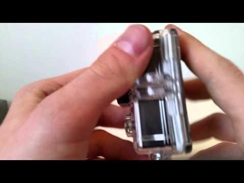 Jak sprawdzić czy kamera gopro jest wodoodporna