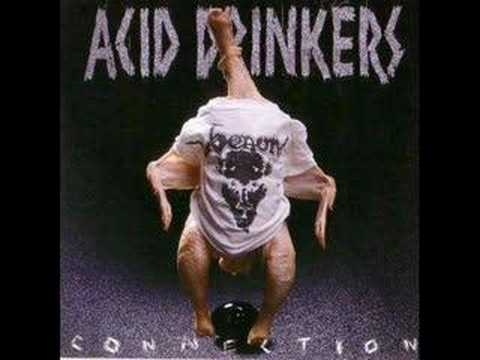 Acid Drinkers - Joker