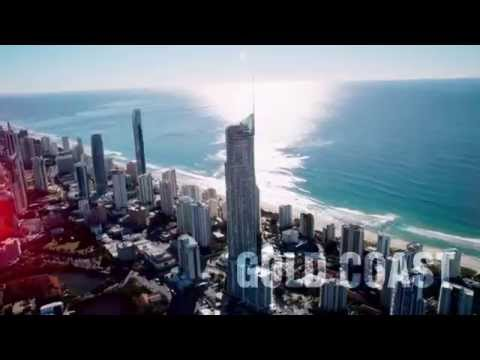 XCAT Powerboat World Series Gold Coast Grand Prix
