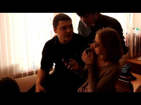Дуэт Игоряна и Аляна на новый год :D [2]