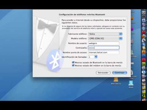 Sincroniza Nokia Symbian S60 con iSync en tu Mac OSX 10 o superior