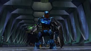 Playing as a HUNTER in Halo Combat Evolved! - Exploring Halo
