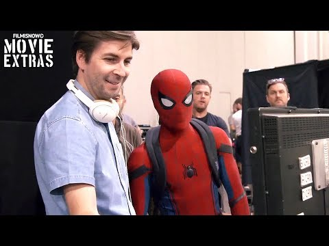 A Fan's Guide to Spider-Man: Homecoming   Extended Featurette (2017) thumbnail
