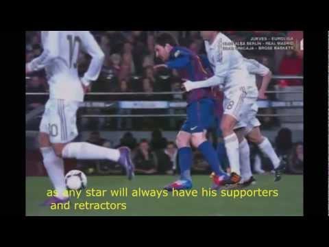 Lionel Messi - Best Skills Goals Assist Tricks And Dribblings video