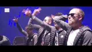 Eiffel 65 - I'm Blue (Team Blue Mix) [Hard Bass 2017 Videoclip]