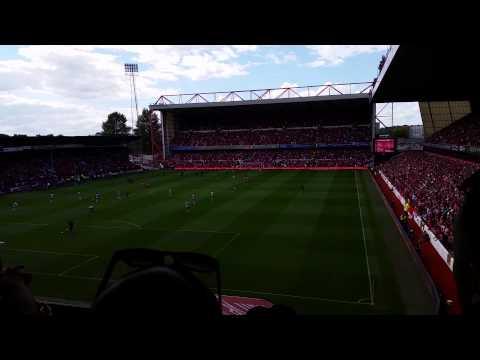 Stuart Pearce return to Nottingham Forest