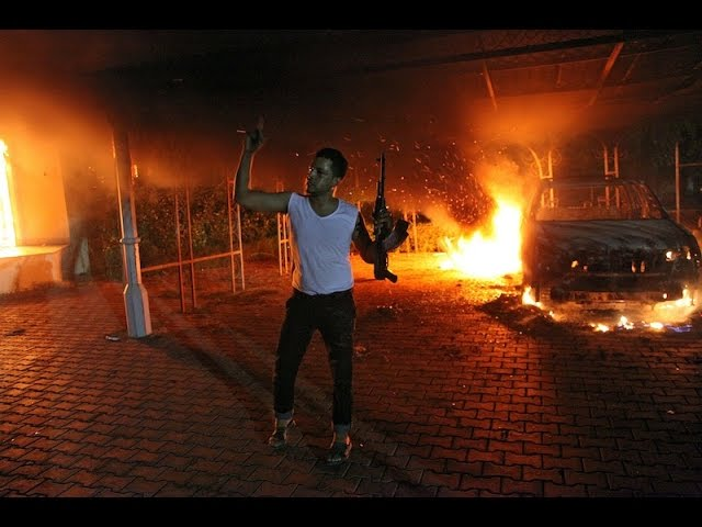 New report quashes conspiracies surrounding Benghazi attack