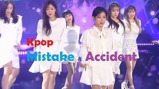 PART 297: Kpop Mistake & Accident [AOA, T-ARA, SF9]
