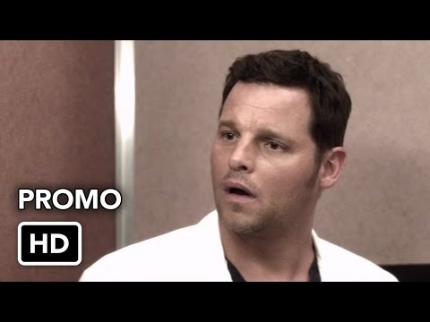 Grey's Anatomy 12x03 Promo