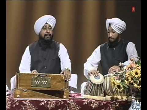 Bhai Davinder Singh Sodhi Jaspinder Narula - Mera Ghar Baneya...