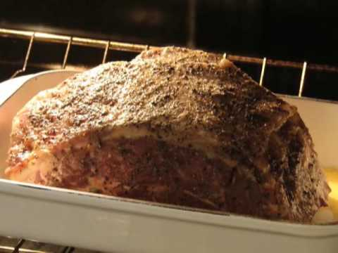Prime rib of beef recipes