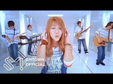 보아(BoA)_Milky Way_뮤직비디오(MusicAudio)