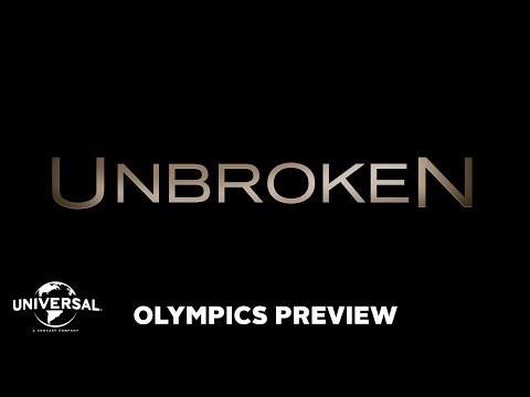 Unbroken - Olympics Preview