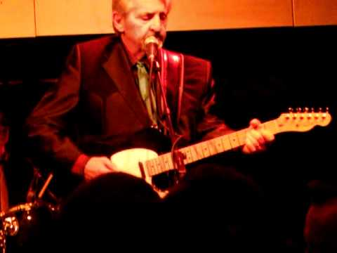 Bob Wootten&The Tennessee Three