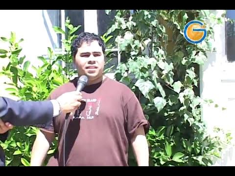 GranerosTv; Entrevista Personal a Juan Pablo Alvarez