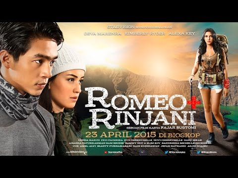 ROMEO + RINJANI Official Trailer
