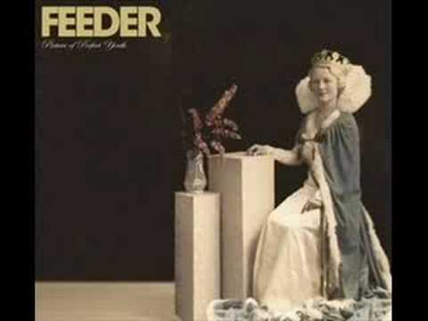 Feeder - The Power Of Love