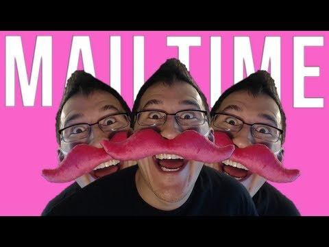 Markiplier Mail Monday #9