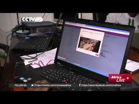 Uganda's Election Monitoring App