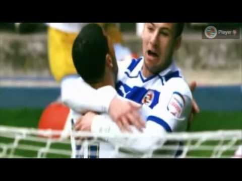 Reading FC - Win The Npower Championship