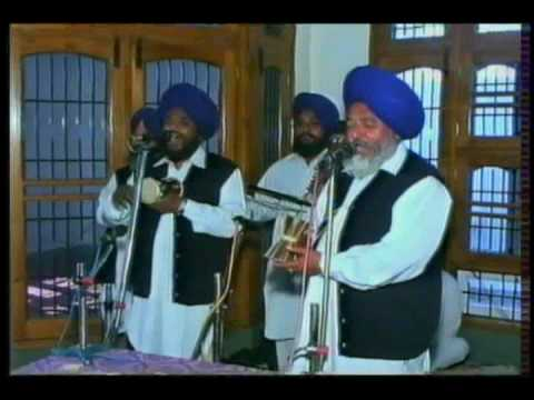 Dhadi Jatha-Kuljeet Singh Dilbar 6