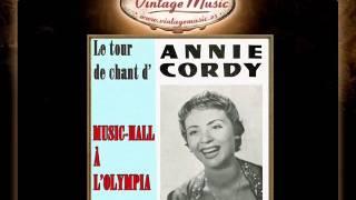 Annie Cordy - Oh! Bessie