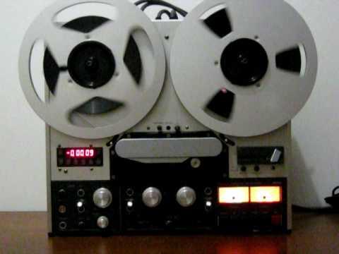 Gravador de Rolo REVOX PR 99 MKIII