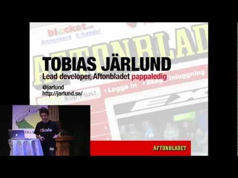 Optimera STHLM 2011 - Aftonbladet - annonser & prestanda! - Tobias Järlund, Aftonbladet