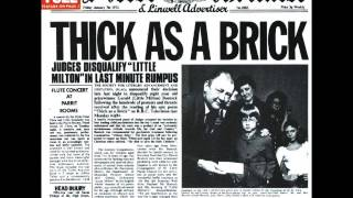 Watch Jethro Tull Thick As A Brick Part 1 video