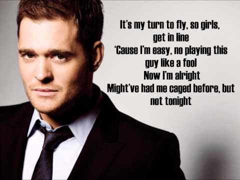 It's A Beautiful Day - Michael Buble (lyrics On Screen) video