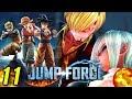 GIOSEPH e LIGHT scoprono la VERITA su ANGELA! Jump Force Gameplay ITA Parte 11 By GiosephTheGamer