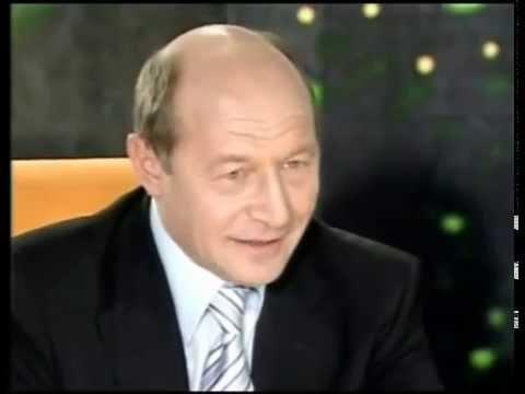 Profesioniştii - Traian Basescu