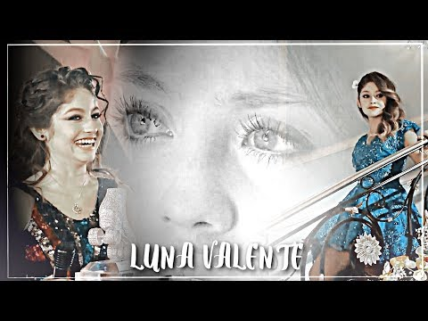 Luna Valente | Siempre Brillaras