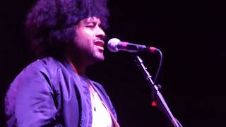Twin Shadow 34 Five Seconds 34 Terrific New Song 34 Broken Horses 34 Live Debut From Boston 09 25 18