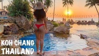 Paradise Found - Luxury Koh Chang Hotel Beach Resort