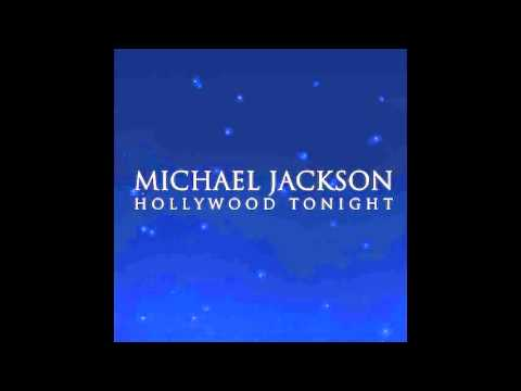Michael Jackson - Hollywood Tonight (démo) video