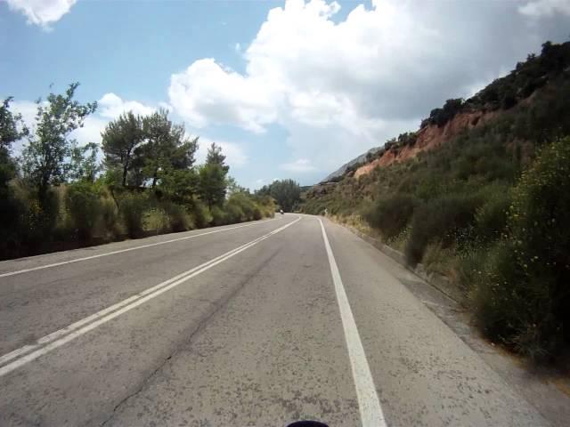 Ετήσια moto.gr 2014 5 Αράχωβα Δελφοί