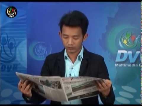 DVB - Newspaper A 20141910