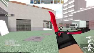 CBRO: AK-47 Montage