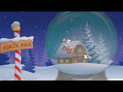 "Download Peaceful Music, Relaxing Music, Instrumental Music ""Journey to the North Pole"" by Tim Janis"