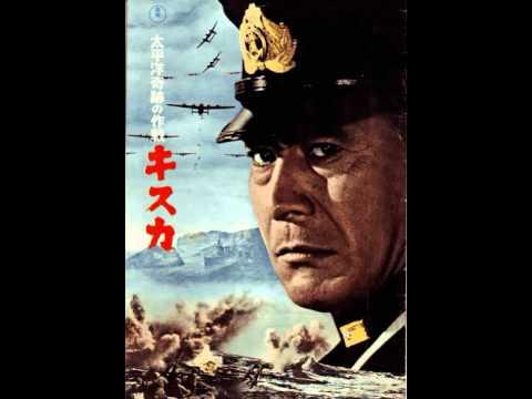 この映画『太平洋奇跡の作戦 キスカ』は公開当時、エンドマークが表示された瞬間、劇場は満場の拍手に包まれました。