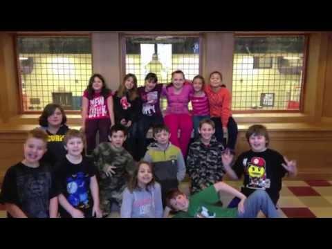 Bellows Falls Middle School, Bellows Falls, VT: 2014 PTV Award