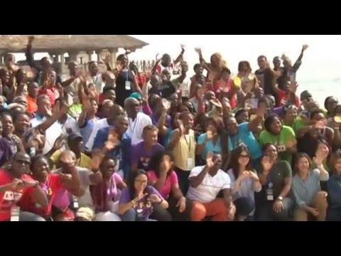 Highlight International Mentor Meeting Senegal, 02-05 December 2015