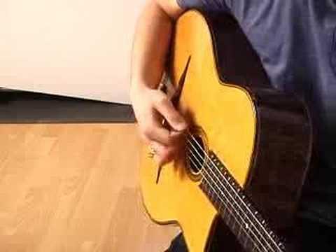 Gypsy Jazz Manouche Lesson 6