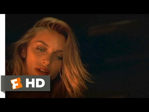 What Lies Beneath (4/8) Movie CLIP - I Think She's Starting Starting to Suspect Something (2000) HD