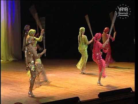 SAIDI DANCE by Yana&Ensemble