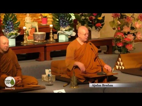 real teacher ajahn b|eng