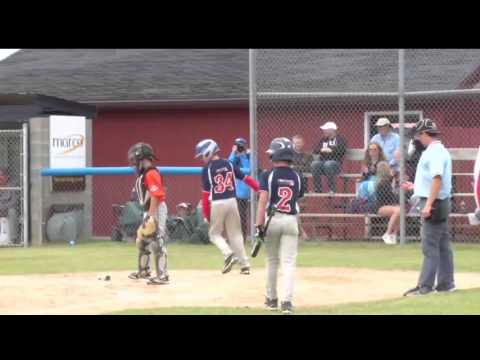 Bemidji Northern Heat Youth Baseball
